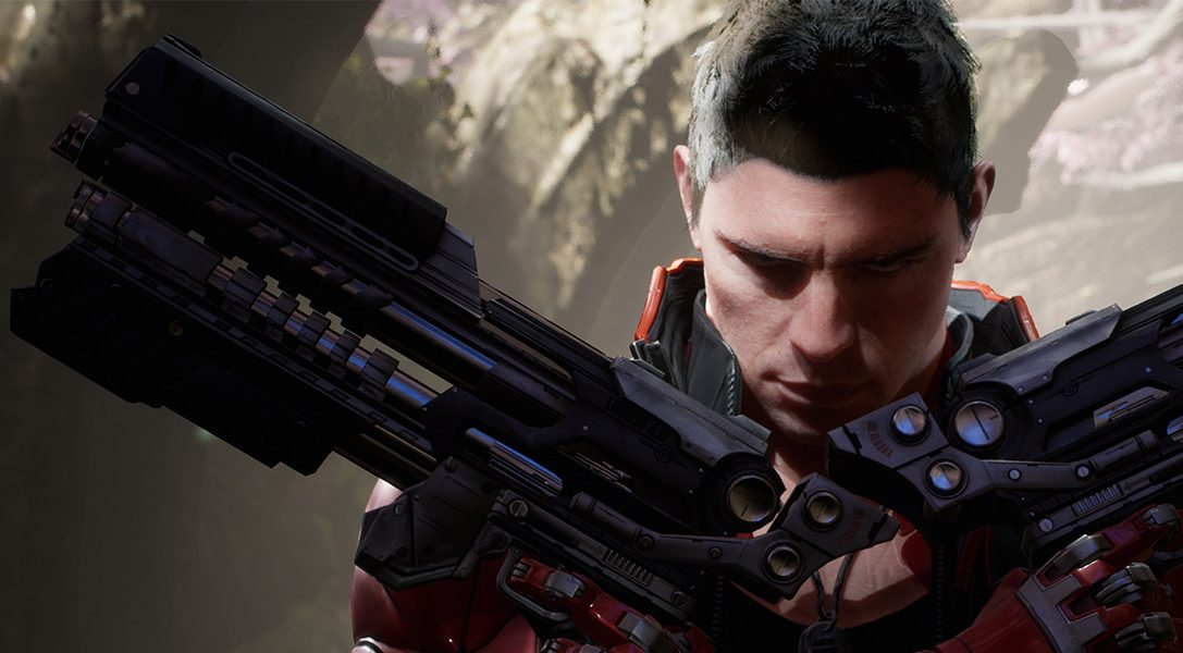 Paragon 'early access' begins 18th March, with all Heroes free