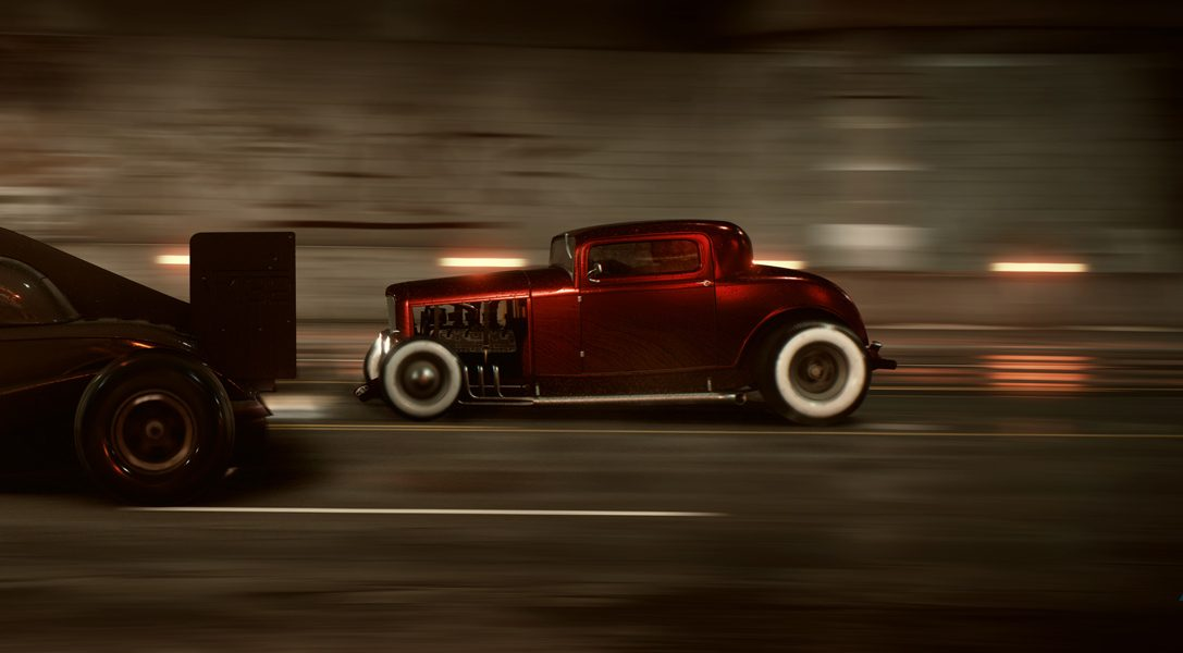 New cars, features, events & Trophies due in free Need for Speed update