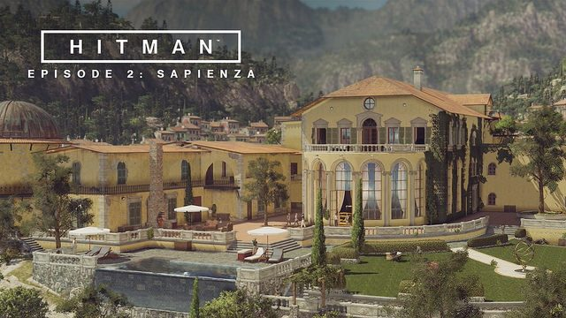 Hitman Episode Two Out Today on PS4