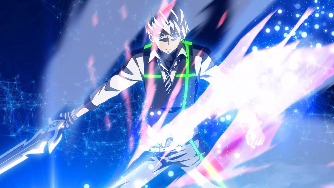 Exist Archive: The Other Side of the Sky Launches October 18 on PS4, PS Vita