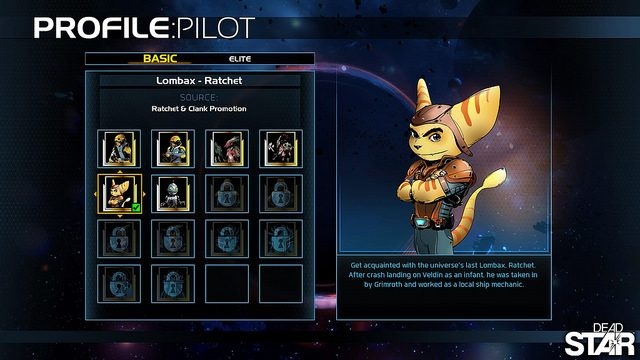 Ratchet and Clank Join Dead Star on PS4, Advanced Pilot Strategies