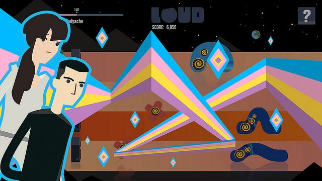 Loud on Planet X Brings the Noise to PS4 on April 19