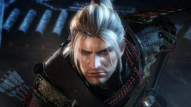 Nioh Launching 2016 on PS4, Demo Out This Month