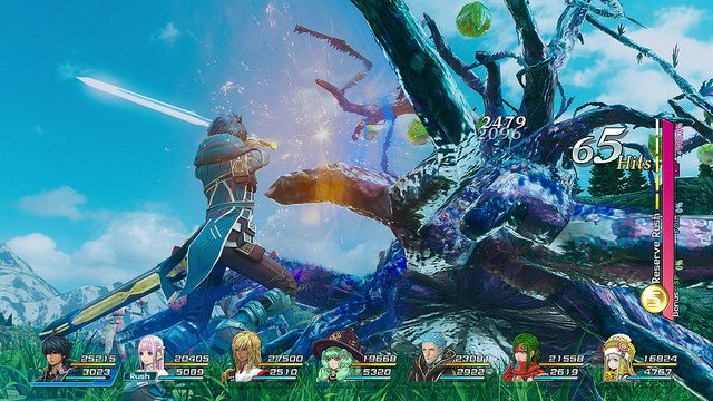 Star Ocean: Integrity and Faithlessness Launches June 28 on PS4