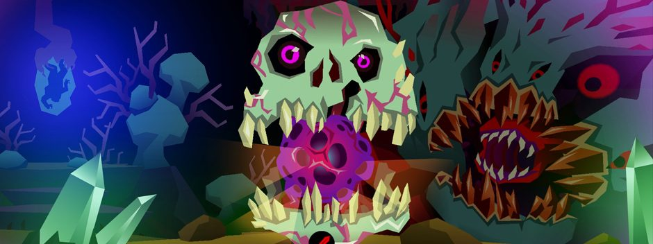 Severed, from the team behind Guacamelee, hits PS Vita this month
