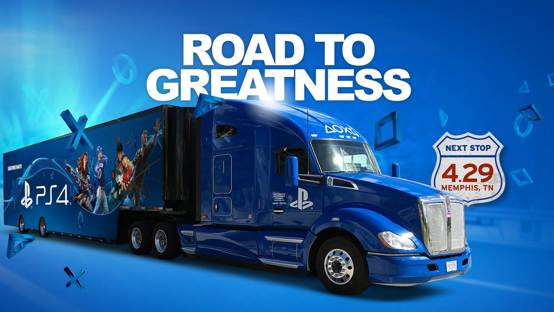 Road to Greatness Returns, Tours Across the U.S.