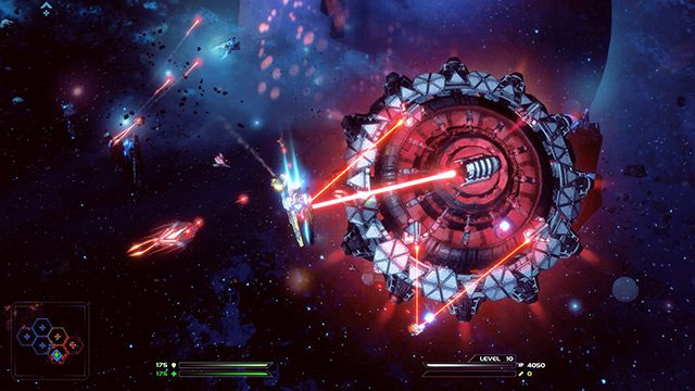 The Drop: New PlayStation Games for 4/5/2016