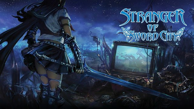Stranger of Sword City Out Today on PS Vita