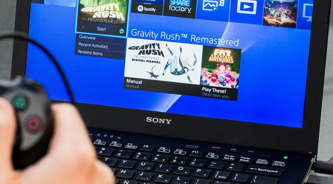 PlayStation's 3.50 system software update out tomorrow