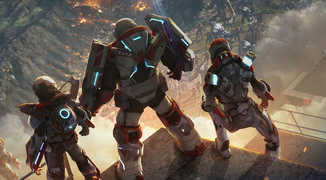 New on PlayStation Store this week: Alienation, Severed, Hitman ep. 2 more