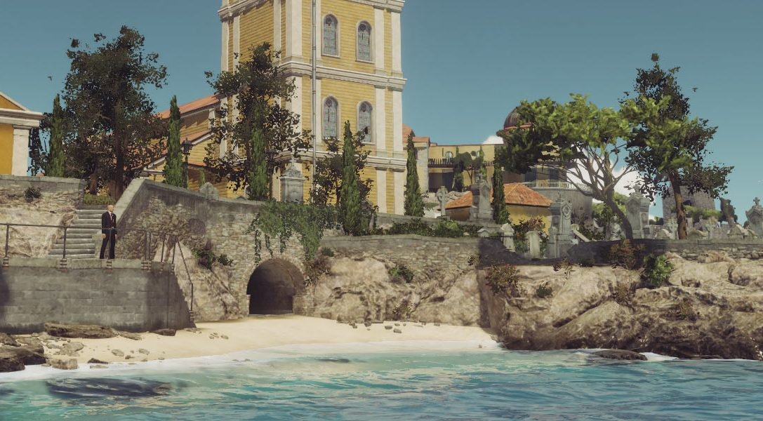 Hitman – Episode Two: Sapienza is out now on PS4