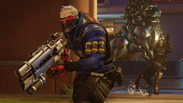 Overwatch: 10 Things We Learned from the Beta