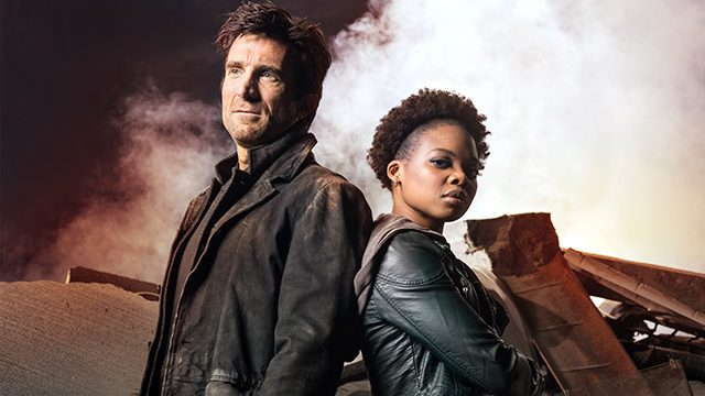 Powers: 4 Things We've Learned for Season Two