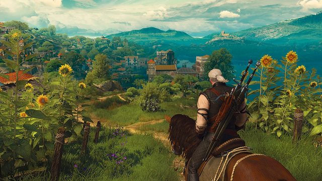 The Witcher 3 Blood and Wine Expansion Out May 31