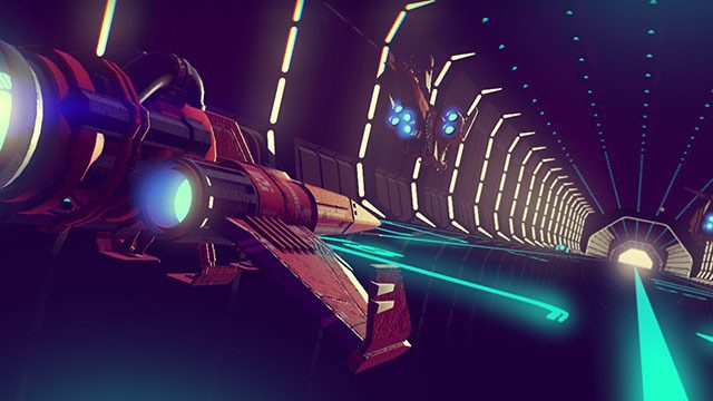 No Man's Sky Coming to PS4 in August
