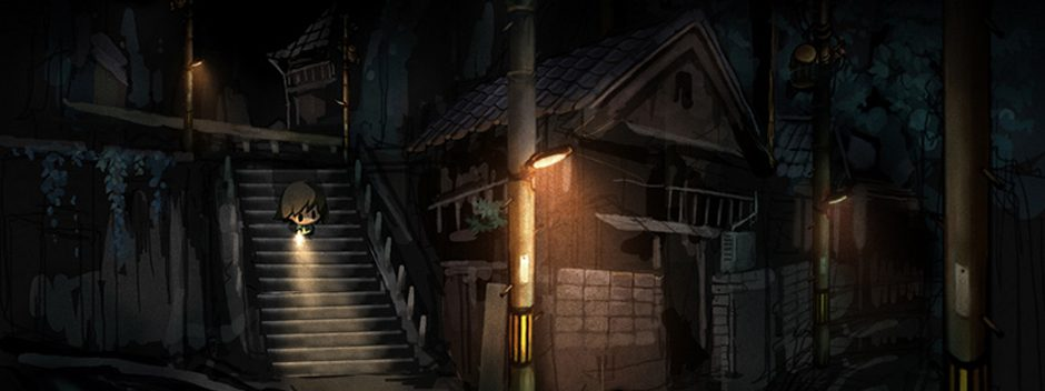 Yomawari: Night Alone and htoL#NiQ combine forces on PS Vita this October