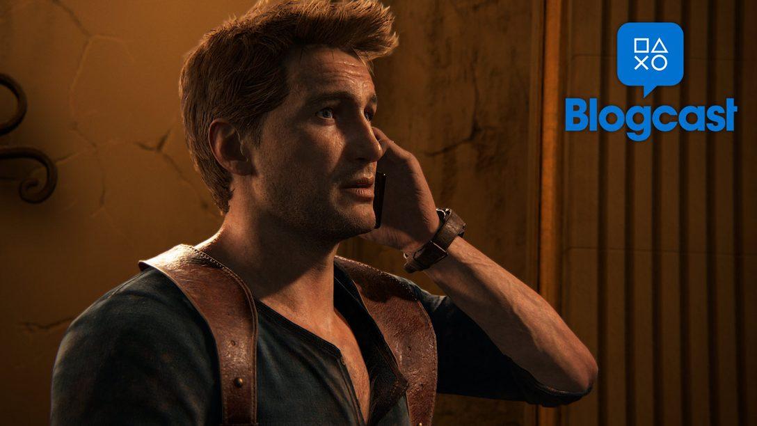 PlayStation Blogcast Episode 209: Thief's Paradise