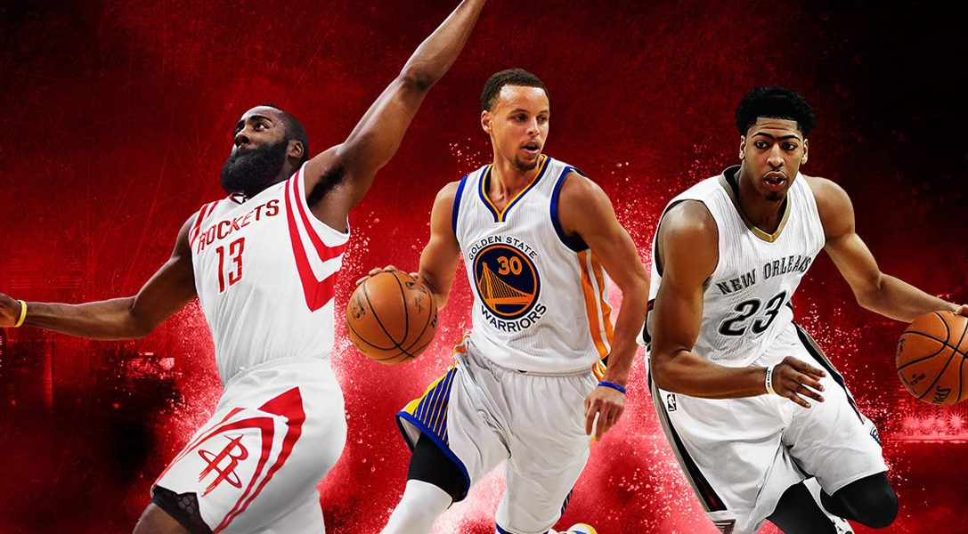 NBA 2K16 and Gone Home join PlayStation Plus this month