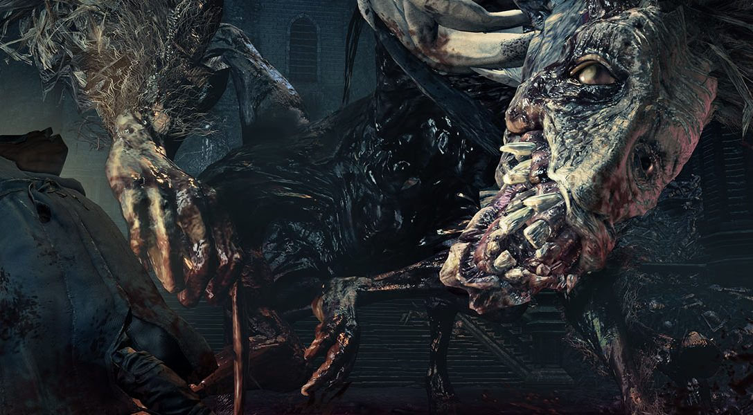 Bloodborne: Game of the Year Edition is PlayStation Store's deal of the week