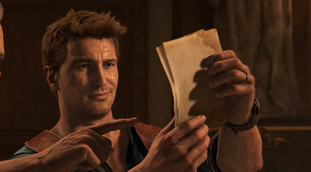 Uncharted 4 sold more than 2.7 million copies in its first week