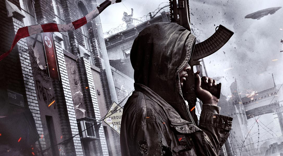 Homefront: The Revolution is big – here are the numbers to prove it