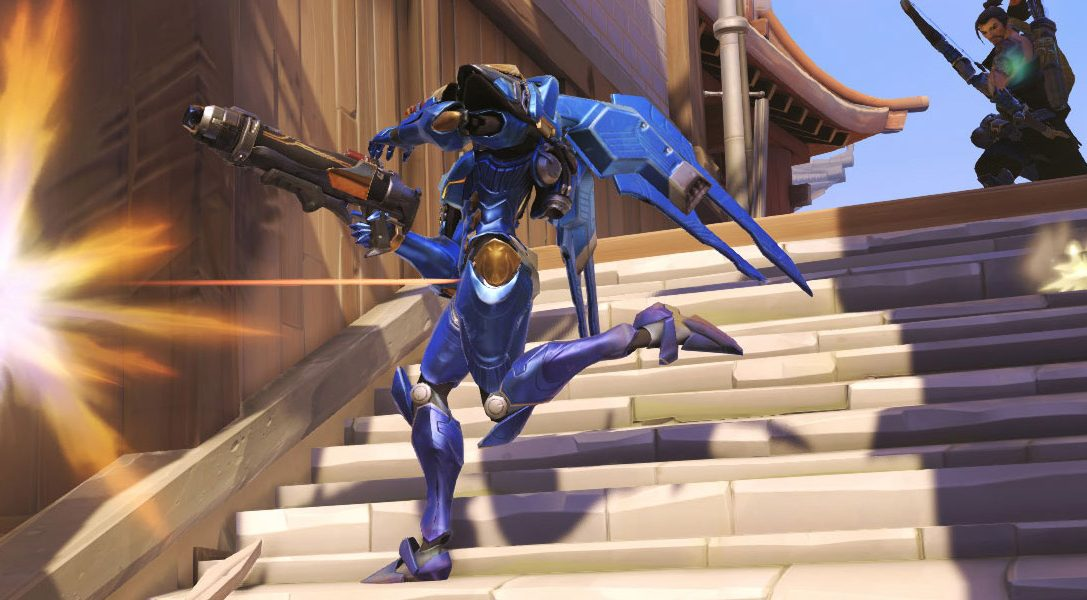 10 things we learned from the brilliant Overwatch beta