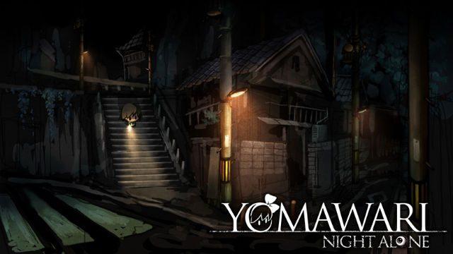 Yomawari: Night Alone Comes to PS Vita October 25