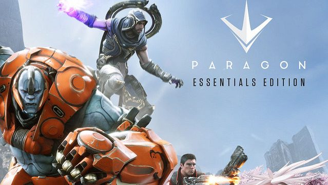 Paragon Essentials Edition Hits Stores Today
