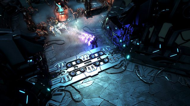 Alienation: Local Co-op, Leagues, and More Arrive July 5