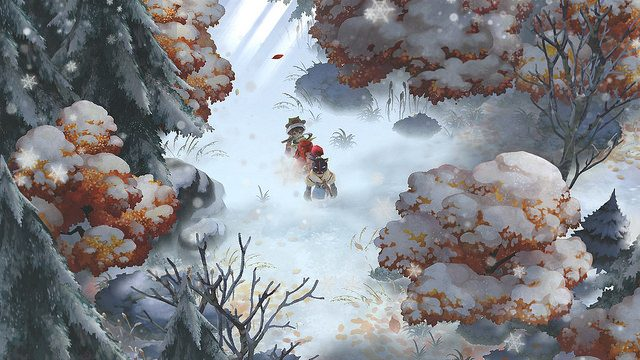 15 Things to Know About I Am Setsuna, Out July 19 on PS4