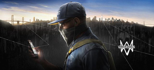 5 Things to Know About Watch Dogs 2, Out 11/15 on PS4
