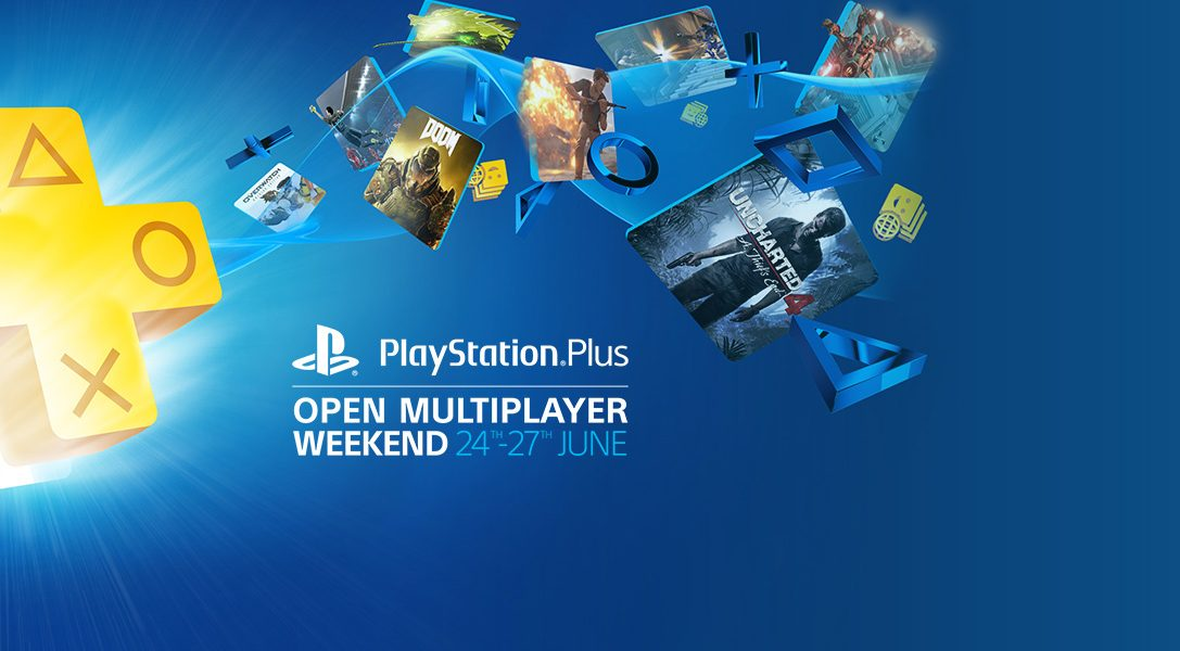 PlayStation Plus open weekend kicks off this Friday