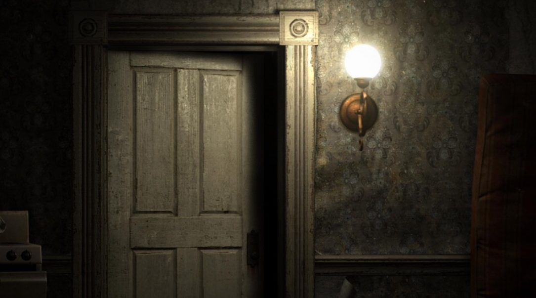 Resident Evil 7 Biohazard Unveiled For Ps4 Ps Vr Play The Demo