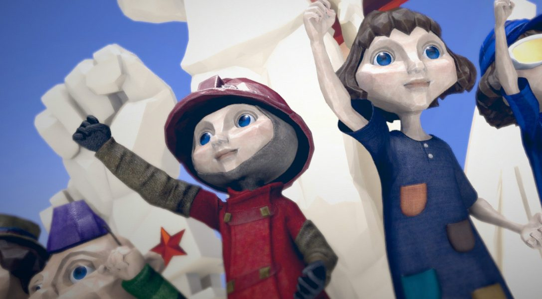 The Tomorrow Children open beta weekend starts this Friday
