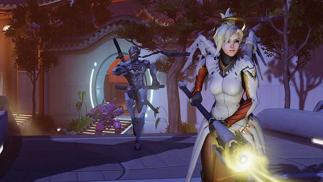 PlayStation Blogcast 214: Another Show About Overwatch