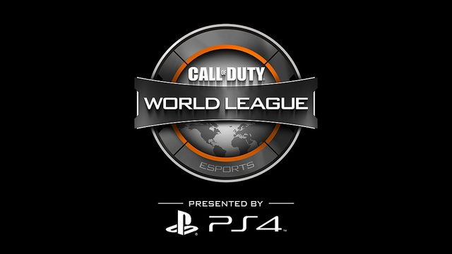 Call of Duty World League Stage 2 Finals Live This Weekend