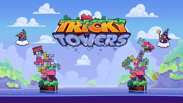 Tricky Towers Arrives on PS4 August 2, Free for PS Plus