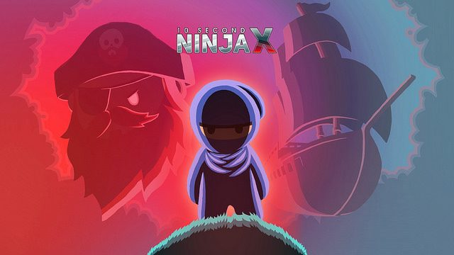 10 Second Ninja X Out July 19, Tips for Being a Ninja Pro
