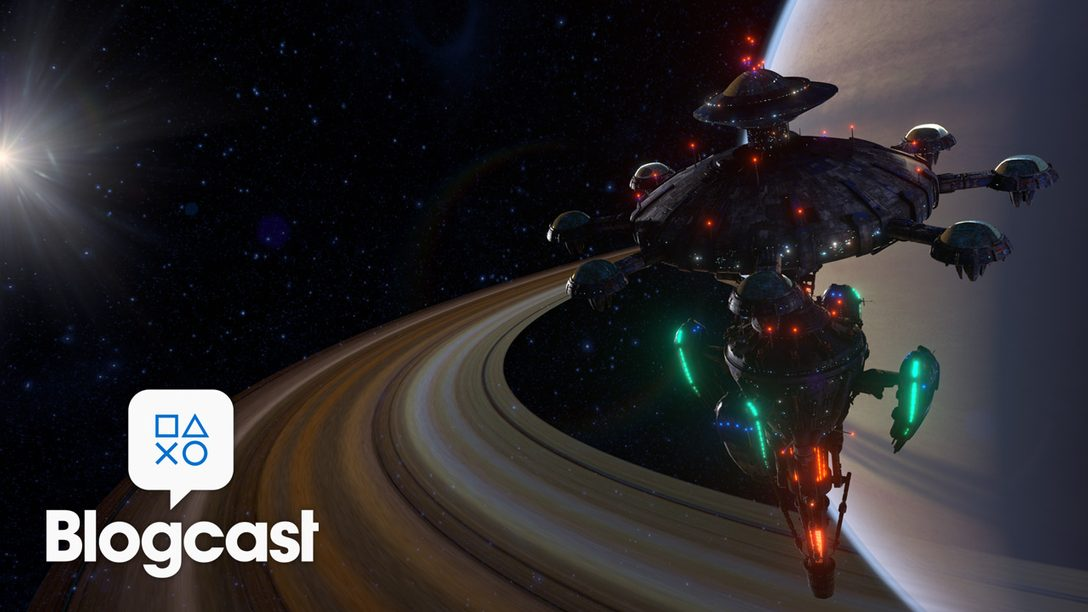 PlayStation Blogcast 216: A Shock to the System