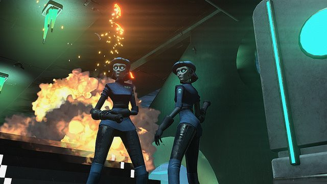 The Drop: New PlayStation Games for 7/26/2016