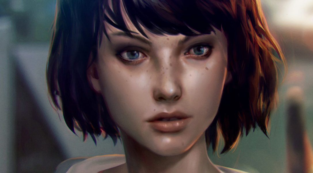 Life is Strange Episode 1 is free on PS4 and PS3 from tomorrow