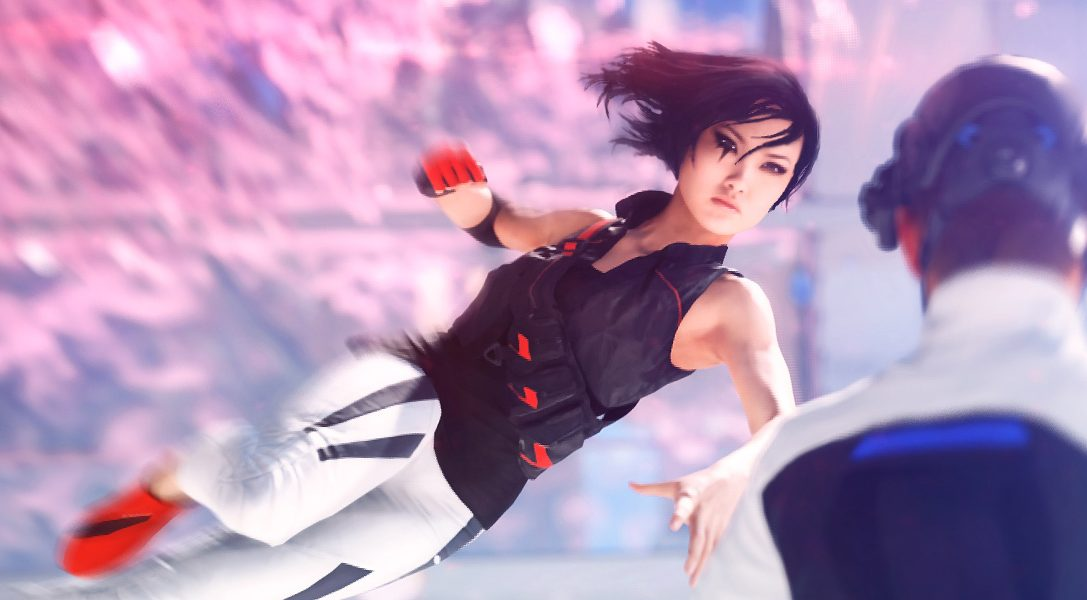 New discounts start today on PlayStation Store, including Mirror's Edge Catalyst