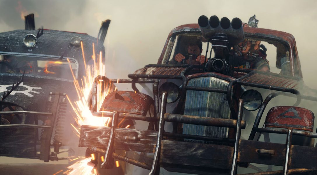 New PlayStation Store discounts start today: Mad Max, Rocket League, Alienation, more