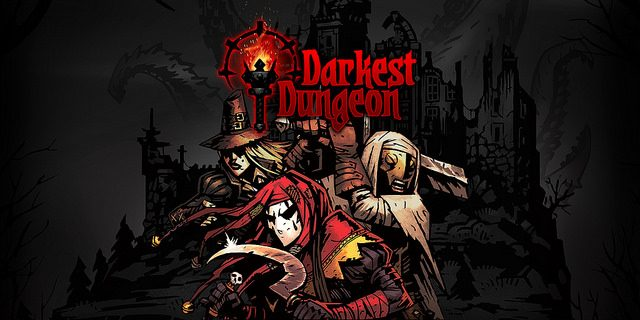 Darkest Dungeon Ventures Onto PS4 and PS Vita September 27
