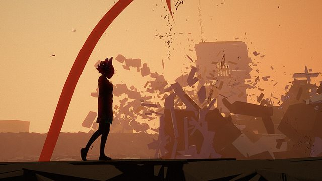 Bound Comes to PS4 Today, Repair a Broken World Through Dance
