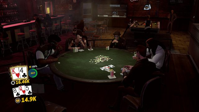 Prominence Poker Antes Up August 23 on PS4