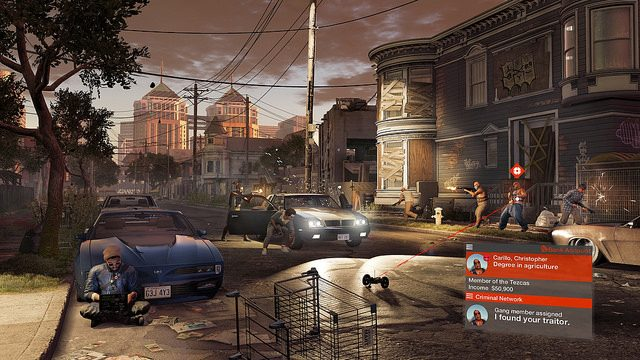 Watch Dogs 2: When Social Media is Your Superpower
