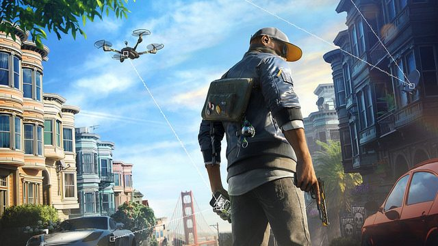 Watch Dogs 2: Bounty Mode Promises Seamless PVP