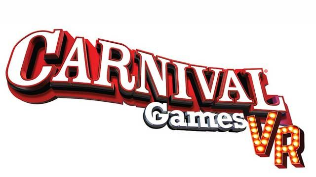 Carnival Games VR Comes to PS VR This October
