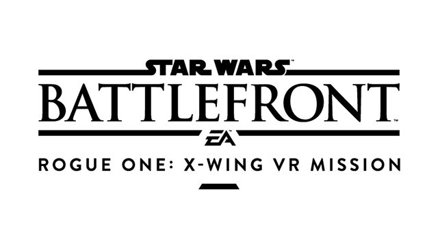 Under The Hood: Star Wars Battlefront Rogue One: X-wing VR Mission